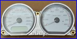 Harley Original Can-Bus Compte-Tours Instrument Groupe Speedometer Km/H Touring