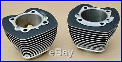 Harley Original Screamin` Eagle Twin Cam Cylindre Cylindre Dyna Softail Touring