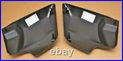 Harley Original Touring Capot / Couvercle Latéral Side Cover Road King Street